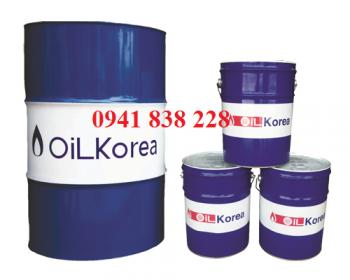 Dầu nhớt mỡ nhờn bôi trơn Oil Korea