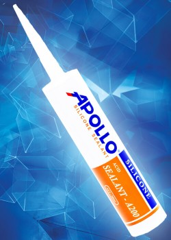 Keo APOLLO Silicone Sealant A200