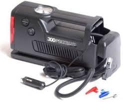 Bơm Lốp Ô Tô Có Đèn 12V 300 PSI 2153 DGT Coido