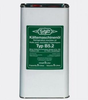 Dầu nhớt máy nén lạnh Bitzer B5.2