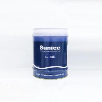 Dầu nhớt máy nén lạnh Sunice SL 32s Pail 20L