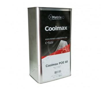 Dầu nhớt máy nén lạnhCoolmax POE 68