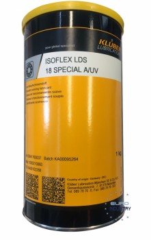 Mỡ bôi trơn Isoflex LDS 18 Special A
