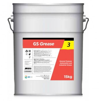 Mỡ chịu nhiệt GS Grease 3