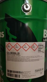 Mỡ an toàn thực phẩm Silicone G.ABESSIL 25