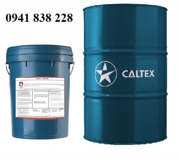 Dầu thủy lựcCaltex Hydraulic AW 46