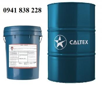 Dầu thủy lựcCaltex Hydraulic AW 68